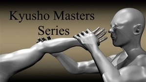 The Kyusho Masters Series