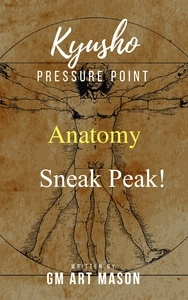 Kyusho Pressure Point Anatomy eBook